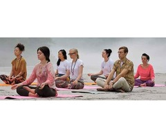 500 Hours Hatha Yoga teacher training in Rishikesh