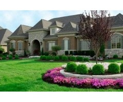 Landscaping Services in Pompano Beach Florida