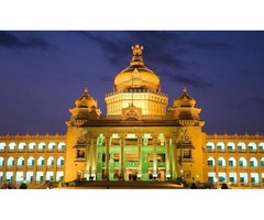 Cheap Airline Tickets to Bangalore