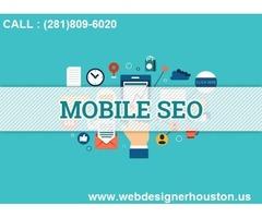 Best Mobile SEO Services Houston