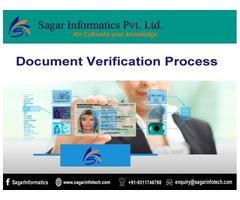 Customer ID Verification Software Demo