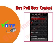 Poll Category Submission Traffic - Voting Contest | free-classifieds-usa.com
