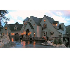 Colorado's premire Mountain Bed & Breakfast!