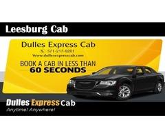 Dulles Taxi