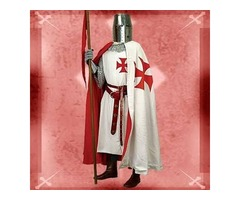 Templar Tunic is on sale and now at $84.95 only