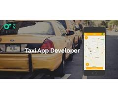 Cab Booking App Solution | Uber like app development | OnDemandTec