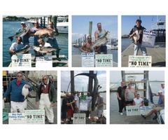 Sport Fishing Island Park NY