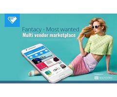 40% Offer Online Shopping Multi Vendor Ecommerce Script