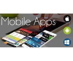 Mobile Application Development New York