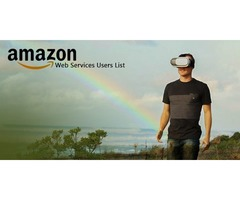 Amazon Web Services customers email addresses