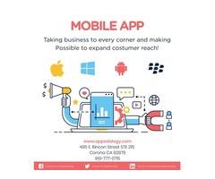 application Development company US