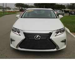Looking to Sell my 2016 LEXUS ES 350 CARFAX One-Owner