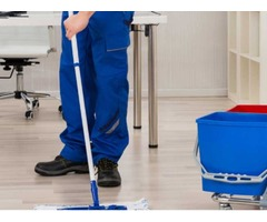Wright Janitorial Services