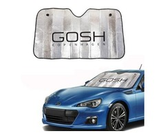 Buy Promotional Car Sun Shades