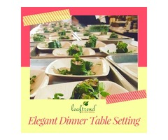 Dinnerware Plates for all Special Occasion