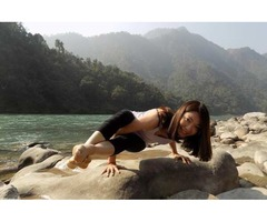 Build the Foundation for Yoga Path Through 200 Hrs Yoga Teacher Training in India