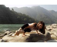 Build the Foundation for Yoga Path Through 200 Hrs Yoga Teacher Training in India