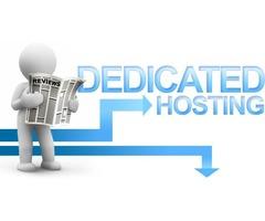 Fully dedicated hosting | Dedicatedhosting4u