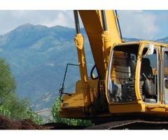 High Grade Excavation LLC