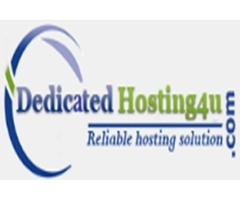 Fast dedicated servers | DedicatedHosting4u