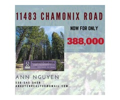 11483 CHAMONIX ROAD TAHOE DONNER TRUCKEE, 96161