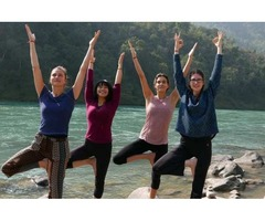 Explore the Depths of Yoga through 300 Hours Yoga Teacher Training In India.