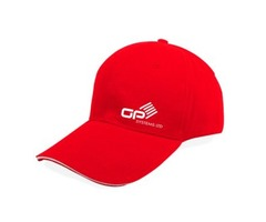 Buy Personalized Baseball Caps at Wholesale Price