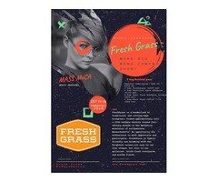 Fresh Grass Music Festival-SEPTEMBER 14-16, 2018 MASS MoCA