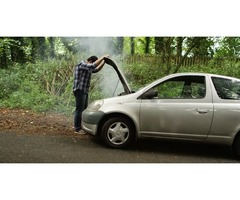 STRANDED? NEED RELIABLE ROADSIDE ASSISTANCE?