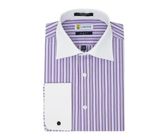 Shop French Cuff Dress Shirt with Great Savings
