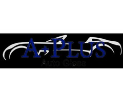 A Plus Auto Glass Pro Scottsdale
