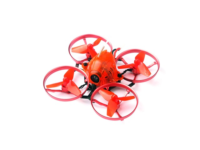 Happymodel Snapper7 75mm Crazybee F3 OSD 5A BL_S ESC 1S Brushless Whoop FPV Racing Drone BNF | free-classifieds-usa.com