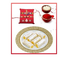 A Stunning Collection of Rakhi and Rakhi Gift Hampers Online | free-classifieds-usa.com