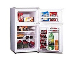 Mini Fridge Outlet and mini chest freezers