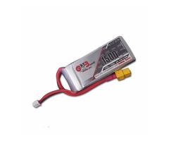 Gaoneng GNB 14.8V 1500mAh 4S 120C/240C Lipo Battery for RC Drone