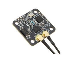 Frsky XSR-E D16 2.4G 16CH Dual Telemetry Mini Receiver SBUS CPPM Output