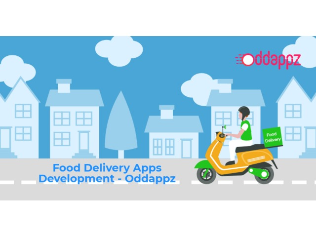 Restaurant app development company - Foodpanda clone - Development