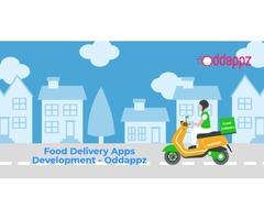 Restaurant app development company - Foodpanda clone