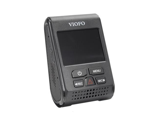 VIOFO A119 V2 Version 1440P 160 Degree Wide Angle Car DVR With Gps Black | free-classifieds-usa.com
