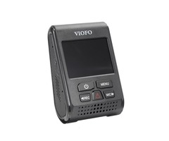 VIOFO A119 V2 Version 1440P 160 Degree Wide Angle Car DVR With Gps Black