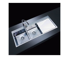 How Is The Future Development Of Stainless Steel Kitchen Sink ?