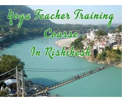 Yoga Retreats in Rishikesh for Health and Happiness
