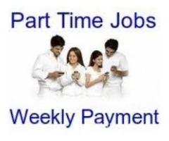 Open online home jobs