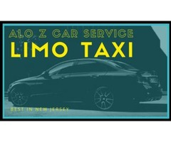 Arrival At Airport With Black Car Service-7327422252