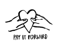Pay It Forward Organization