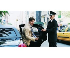 Place An Order For Chauffeur Service Boston