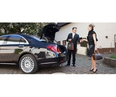 Luxury Airport Ride At Reasonable Prices