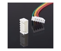 10Pairs 22AWG 150mm 2S 3S 4S 5S 6S LiPo Battery Male Female Connector Plug Balance Cable