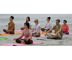 Meditation Retreat in Rishikesh
