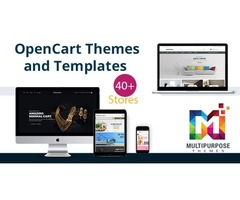 OpenCart Templates and OpenCart Themes